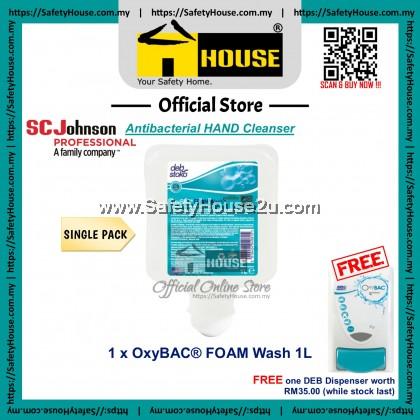 Deb Stoko OxyBAC® FOAM Wash